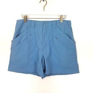 ROYAL ROBBINS Backcountry Hiking Shorts Size 8